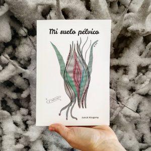 Mi suelo Pélvico libro